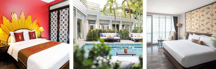 Khaosan Palace Hotel_The Raweekanlaya Bangkok_Casa Nithra Bangkok