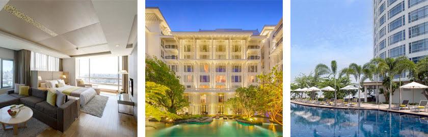 Pathumwan Princess Hotel_Hua Chang Heritage Hotel_Centara Grand at CentralWorld