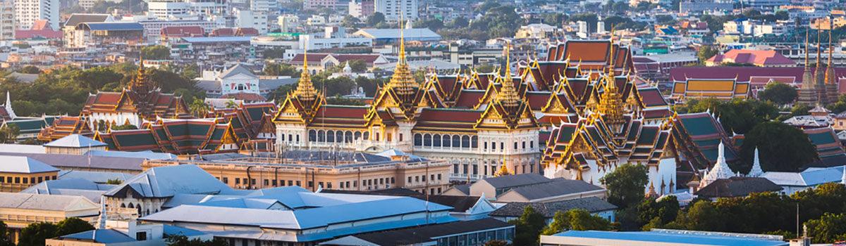 5 Fantastic Things to Do during a Holiday in Bangkok