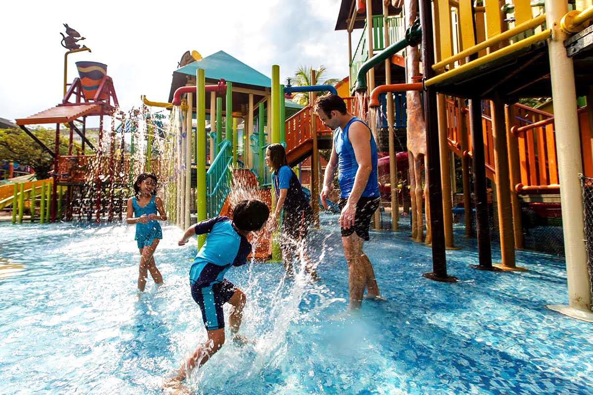 Sunway Lagoon Theme Park_Kuala Lumpur