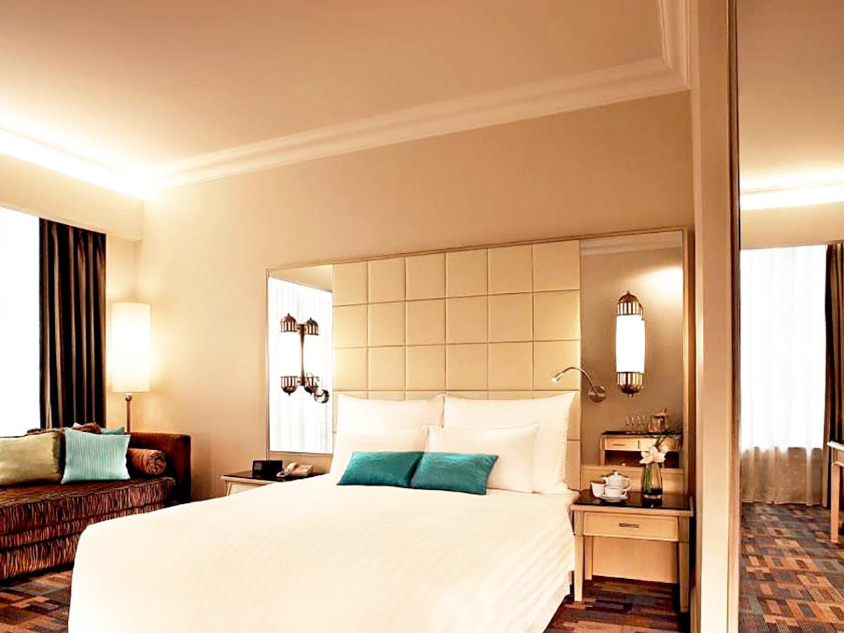 Sunway Resort Hotel & Spa_Kuala Lumpur, Malaysia