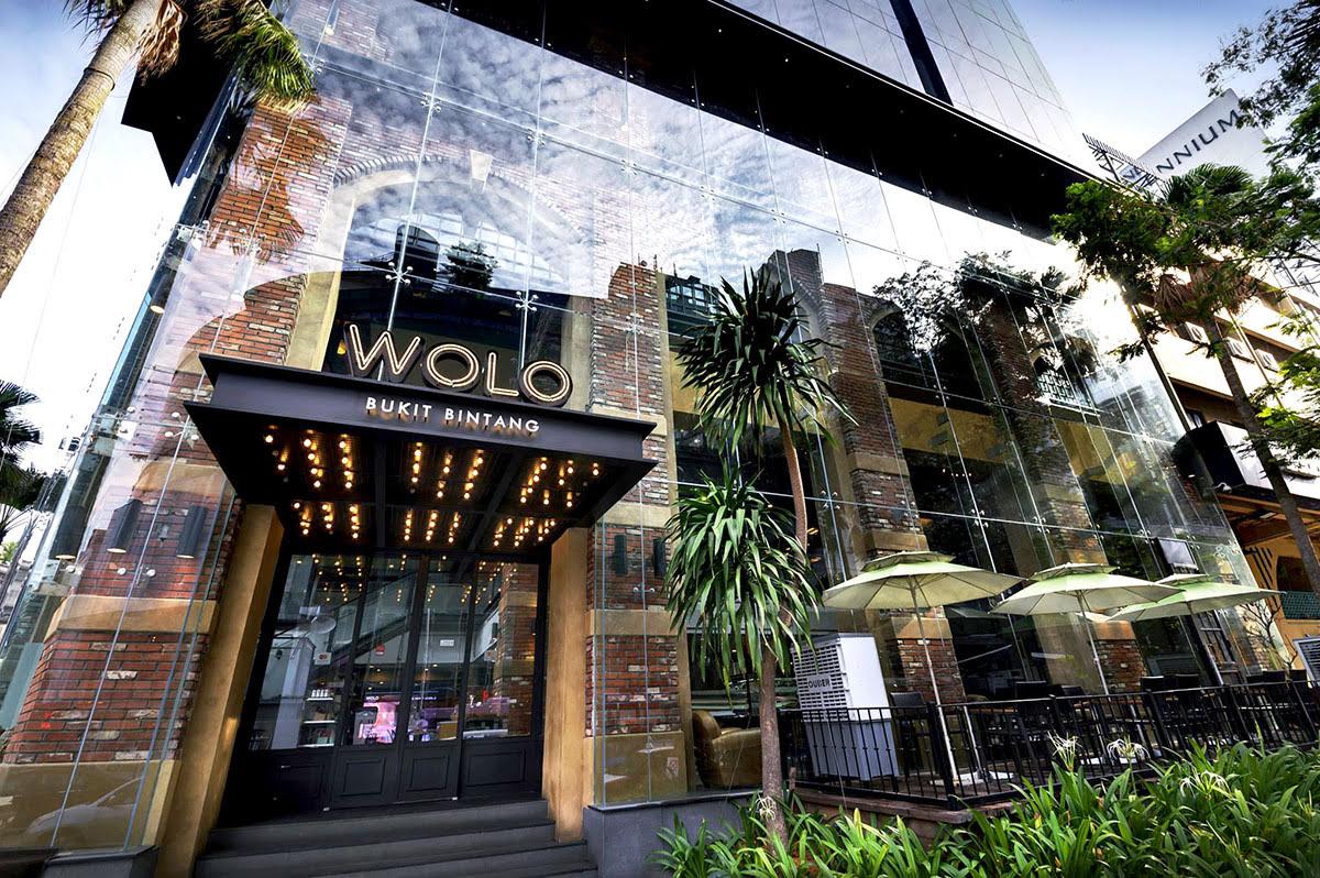 Wolo Bukit Bintang Hotel_Kuala Lumpur