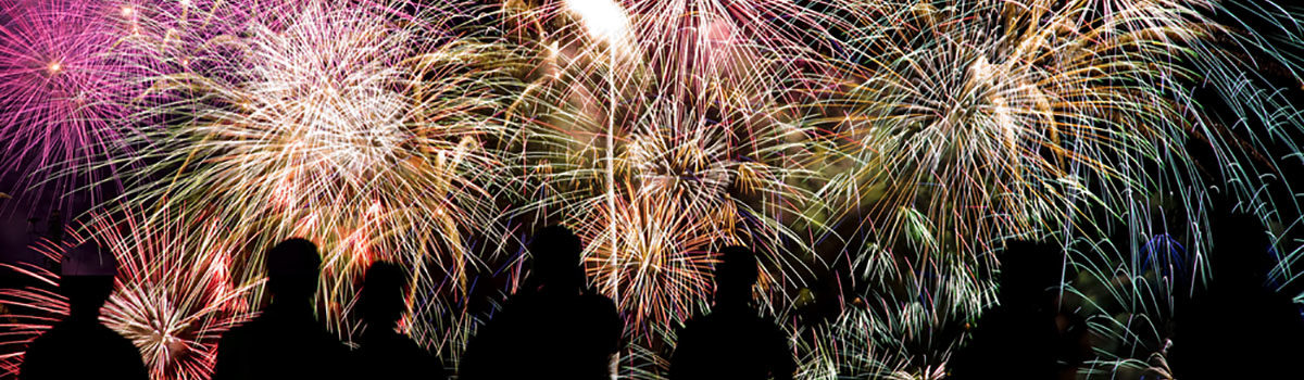 epic fireworks 9 best places to travel for new years eve