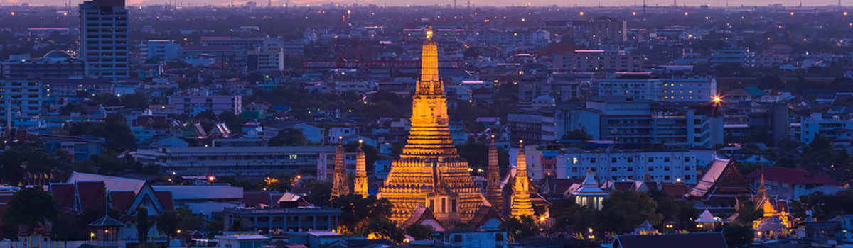 Bangkok Attractions: 5 Things to Do in Old-World Siam