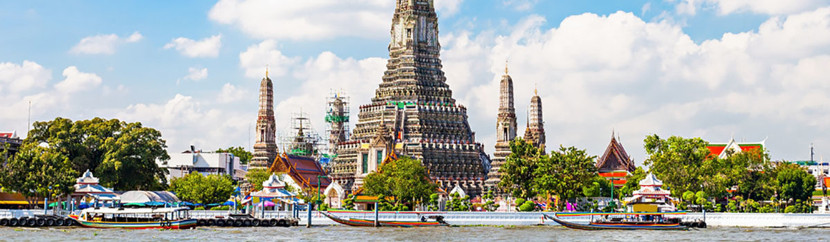 Bangkok Landmarks: 5 Places to Photograph on a Sightseeing Tour