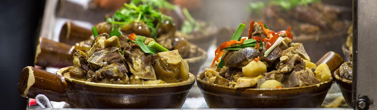 Hong Kong Food & Drink: 5 Popular Dining Areas & Restaurants