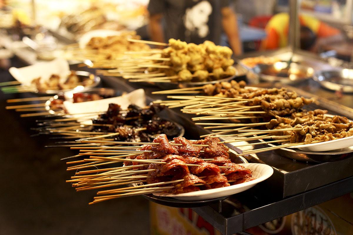 Malacca_Baba-Nyonya street food_UNESCO