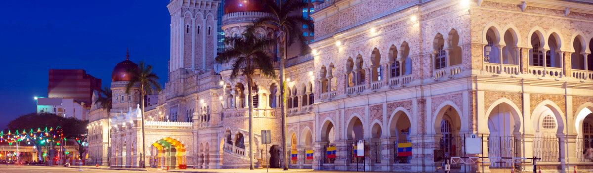 Kuala Lumpur Day Trips: 5 Top Excursions & Tours Outside KL