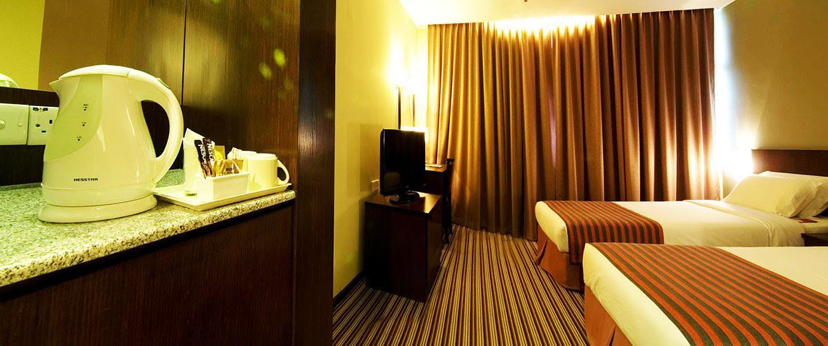 Olympic Sports Hotel_Kuala Lumpur
