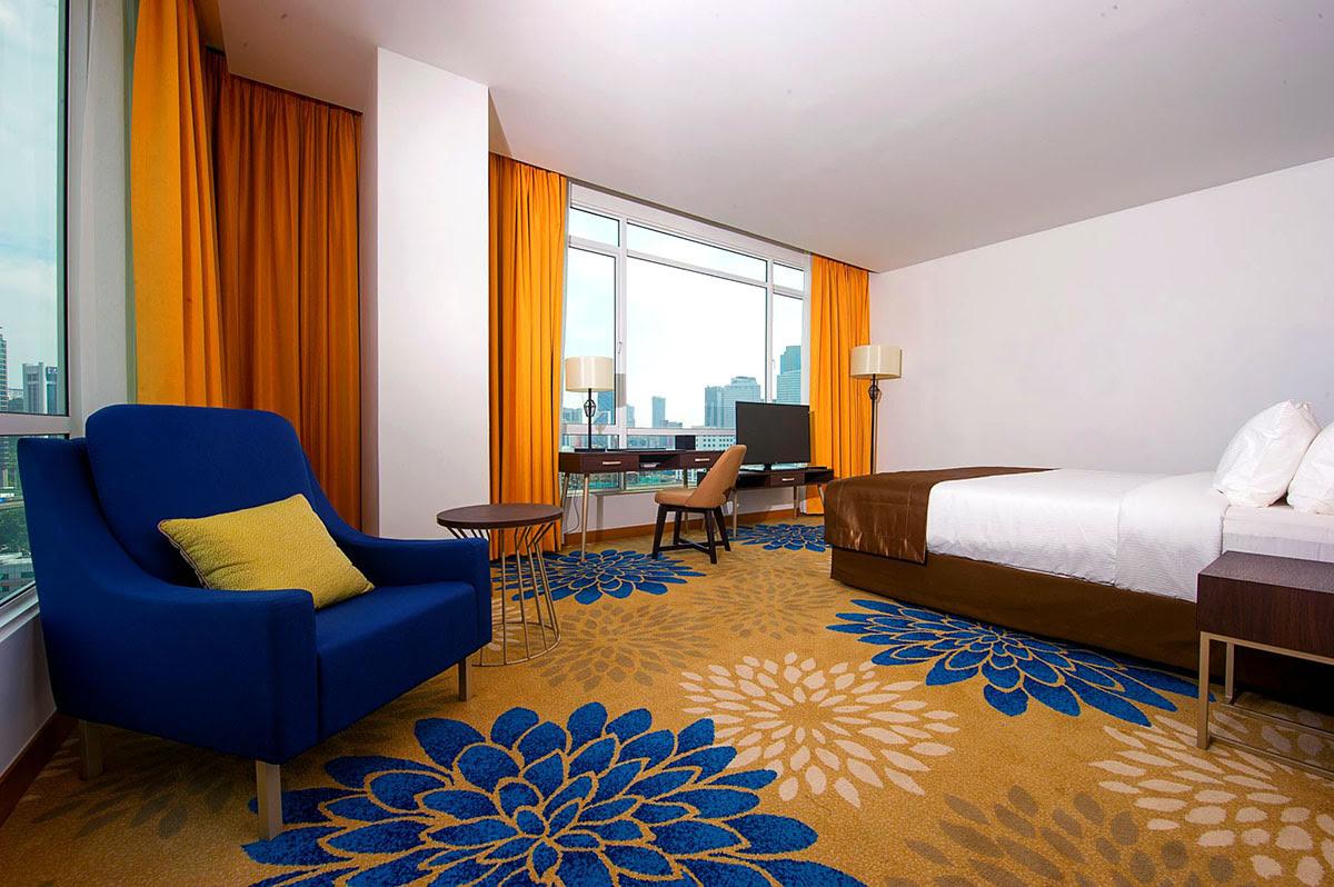 Tamu Hotel & Suite Kuala Lumpur