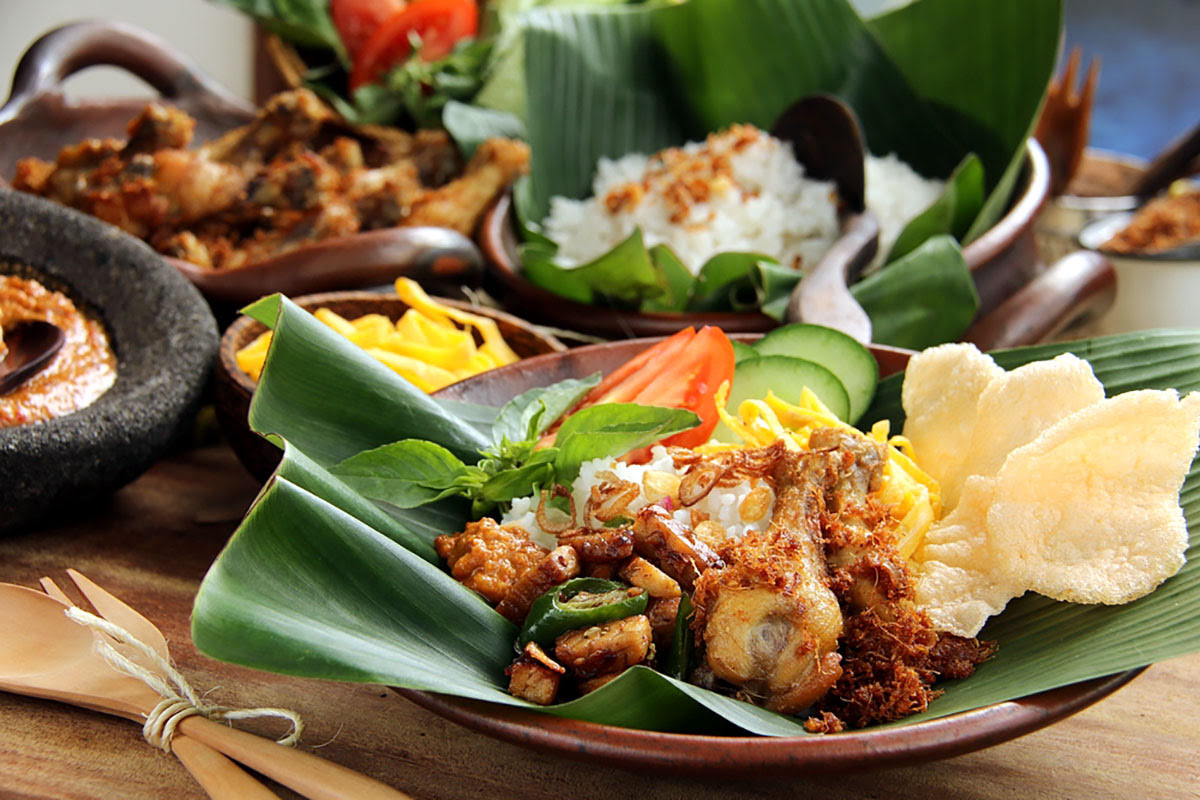 Indonesian Street Food 5 Places To Eat Top Restaurants In Jakarta