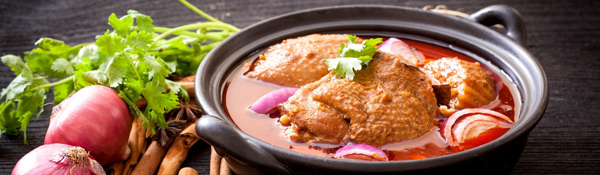 Asian Food Guide: 8 Curry Dishes & the Best Places to Try Them First!