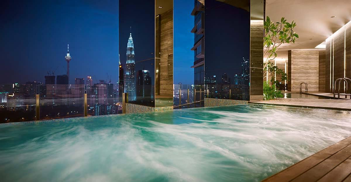 Setia Sky Residences_KLCC_Kuala Lumpur_Malaysia
