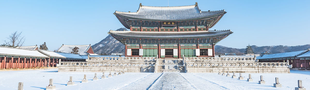 Seoul Travel: 12 Things to Do on a Winter Trip to Korea