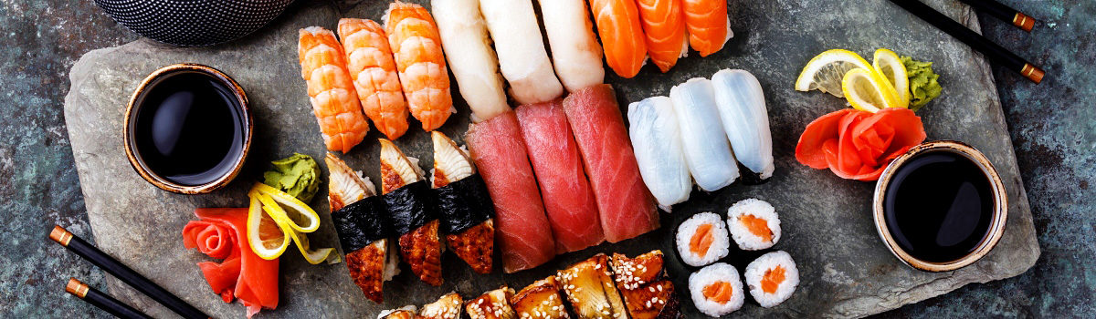 Tokyo Food 101: Essential Japanese Food & Traditional Drinks to Try