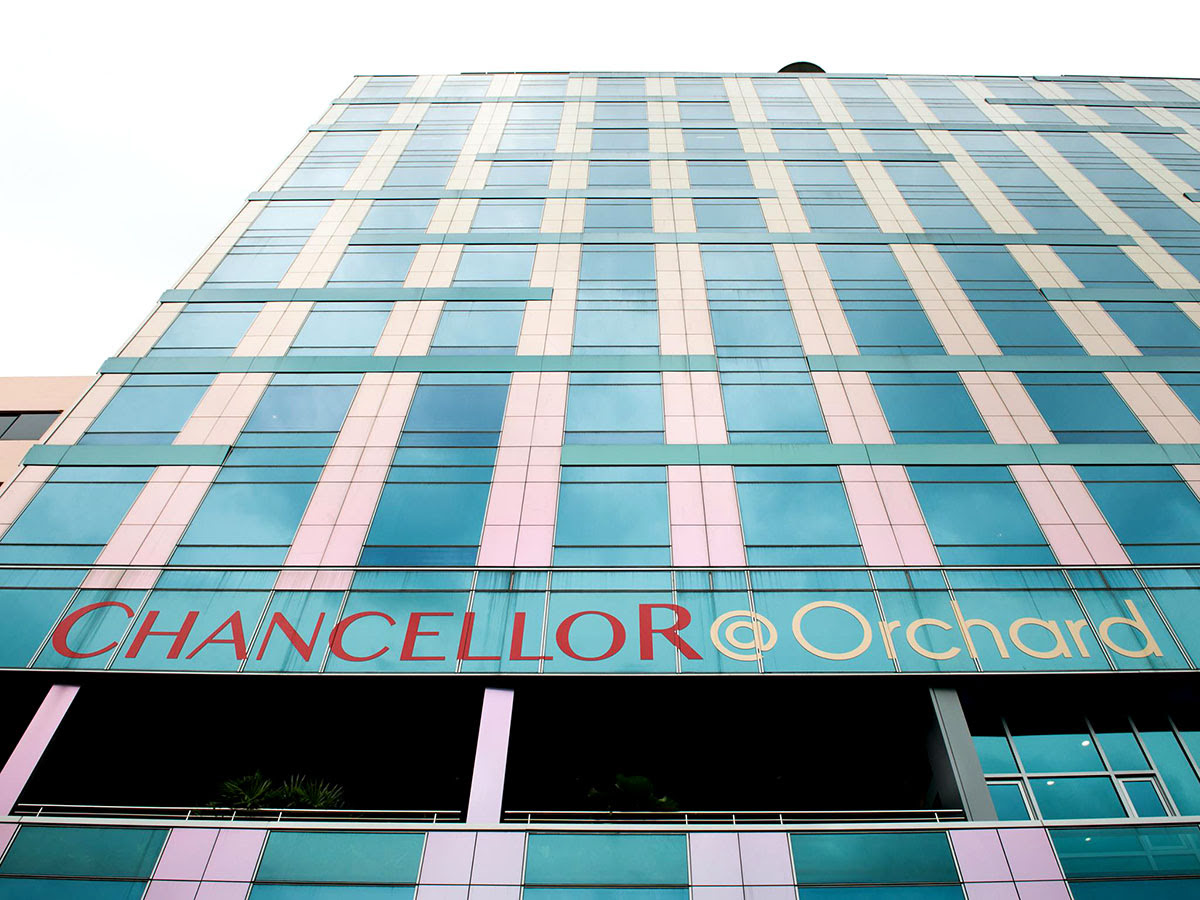 Hotel Chancellor@Orchard