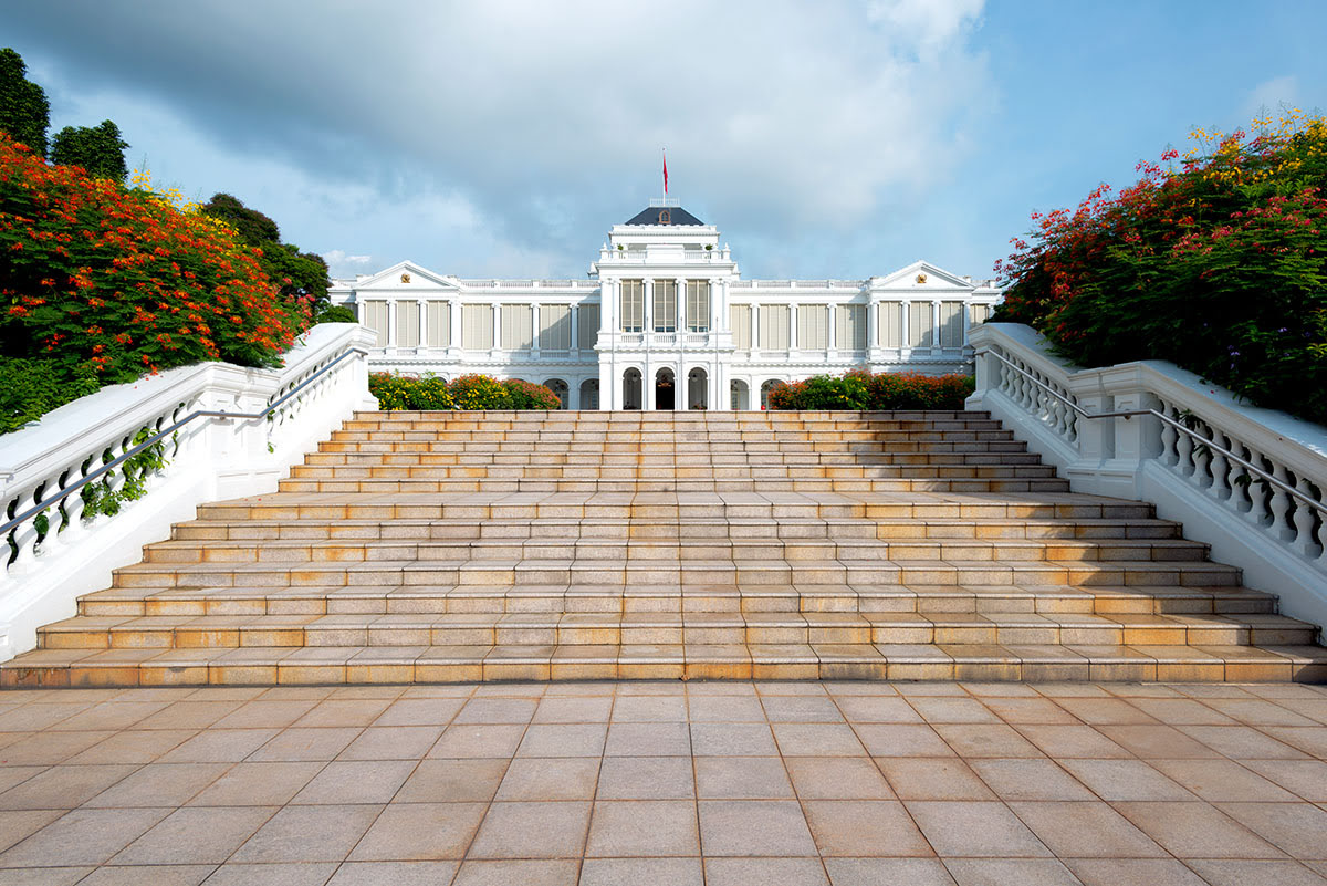 The Istana_The Istana Heritage Gallery_Singapore