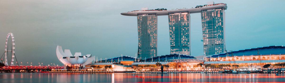 Wo übernachten in Singapur: Attraktionen, günstige Hotels & 5-Sterne-Resorts