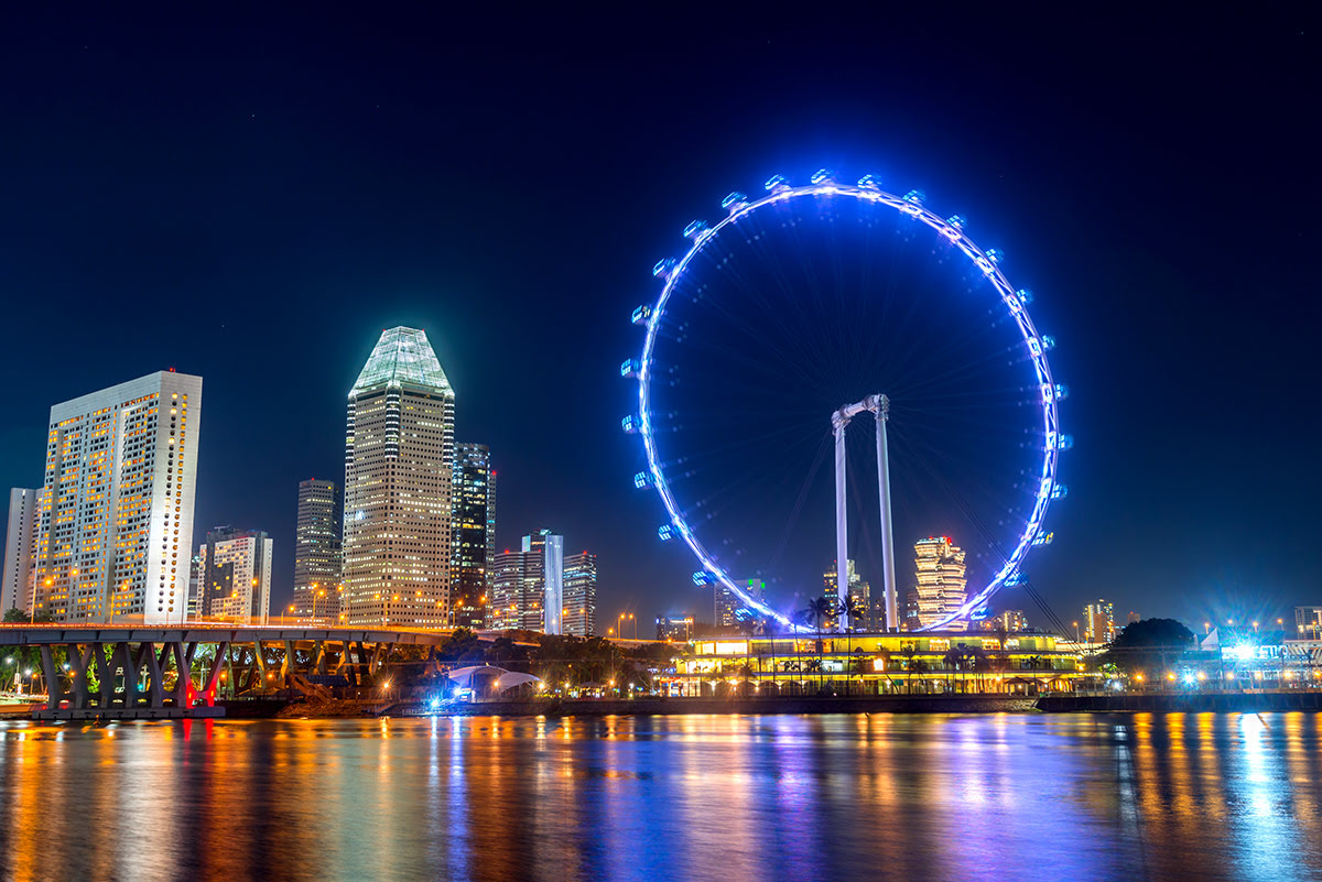 Where to Stay in Singapore: Attractions, Cheap Hotels & 5