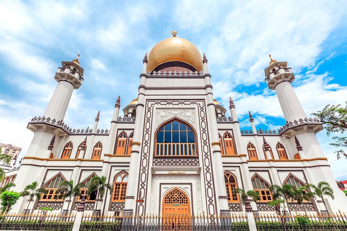 Kampong Glam_Bugis_Singapore