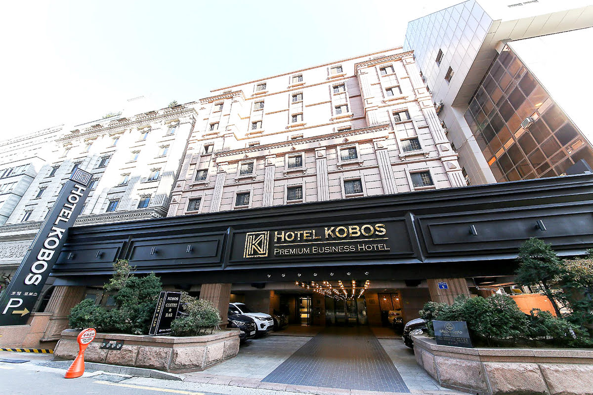 Experience Seoul attractions Kobos Hotel - 5 Places to See On A Tour of South Korea's Capital