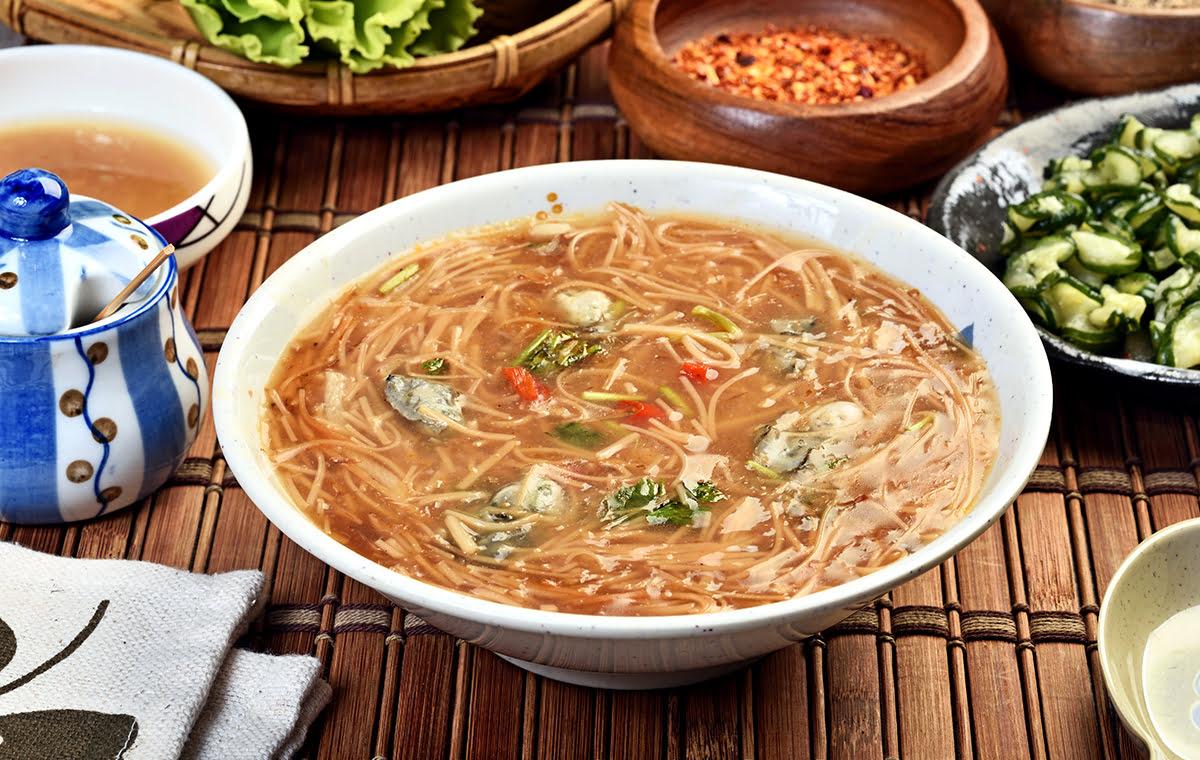 Wisata Kuliner Taiwan 12 Makanan Taiwan Yang Harus Dicoba