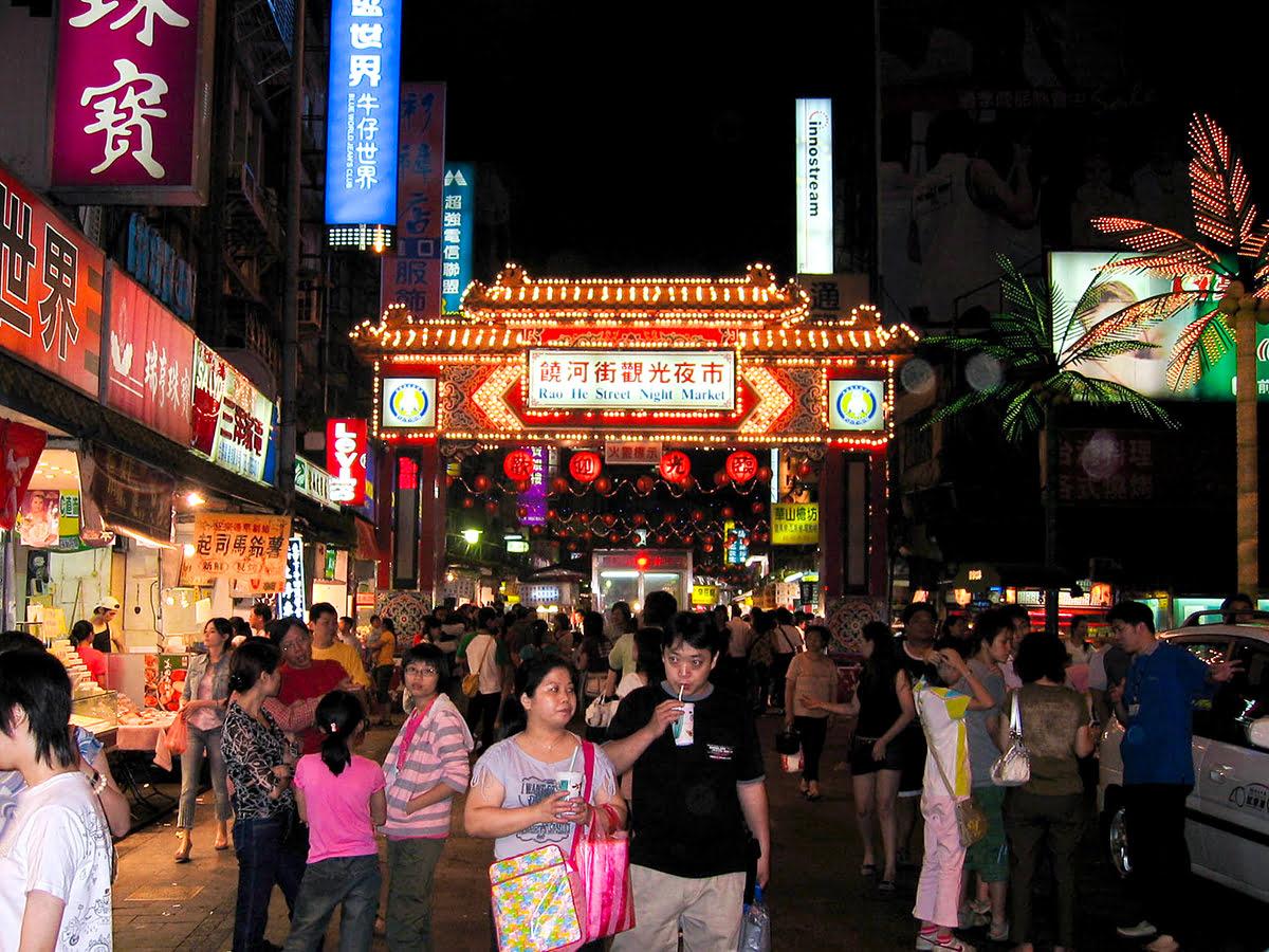 Wisata Kuliner Taiwan: 12 Makanan Taiwan yang Harus Dicoba