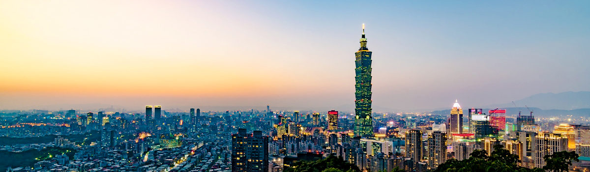 Where to Stay in Taipei: 6 Areas that Guarantee a Happy Holiday
