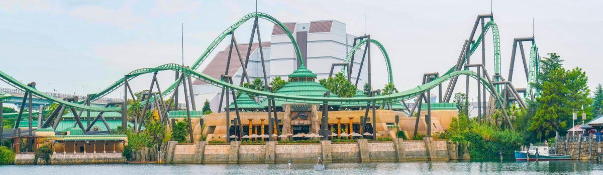 Universal Studios יפן: מדריך למבקרים לראשונה בפארק השעשועים של אוסקה