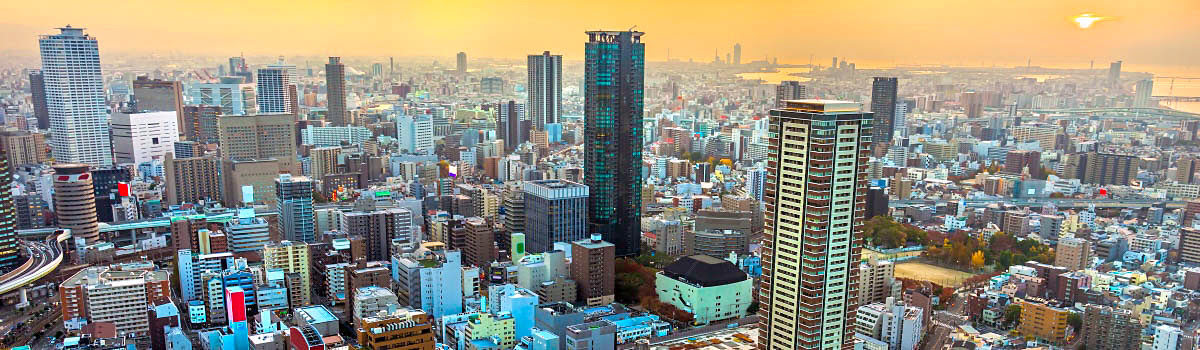Osaka Attractions: 6 Places to Visit in 'The Nation's Kitchen'