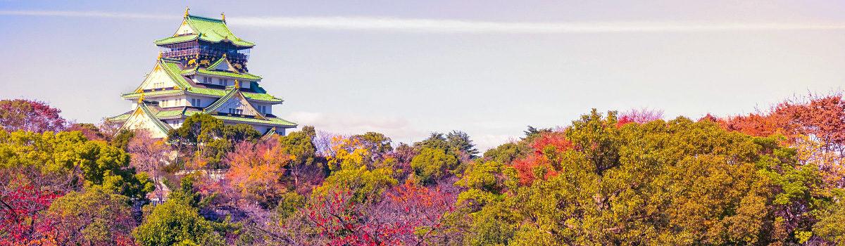 כותרת: הזמן הטוב ביותר לבקר באוסקה: טיפים על מזג האוויר ואטרקציות עונתיות