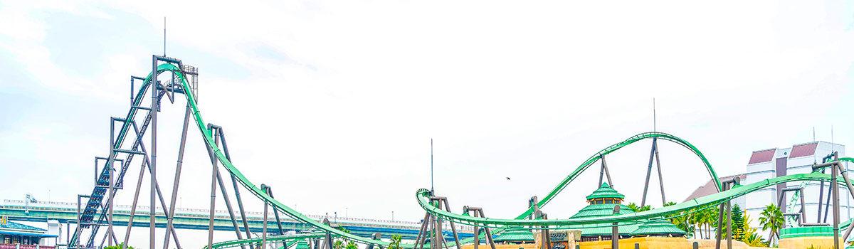 Universal Studios Japan: guida pratica alla prima visita del parco tematico di Osaka!
