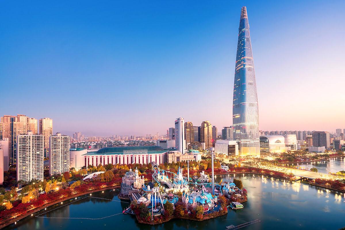 Αξιοθέατα της Σεούλ: 5 μέρη που αξίζει να επισκεφτείτε