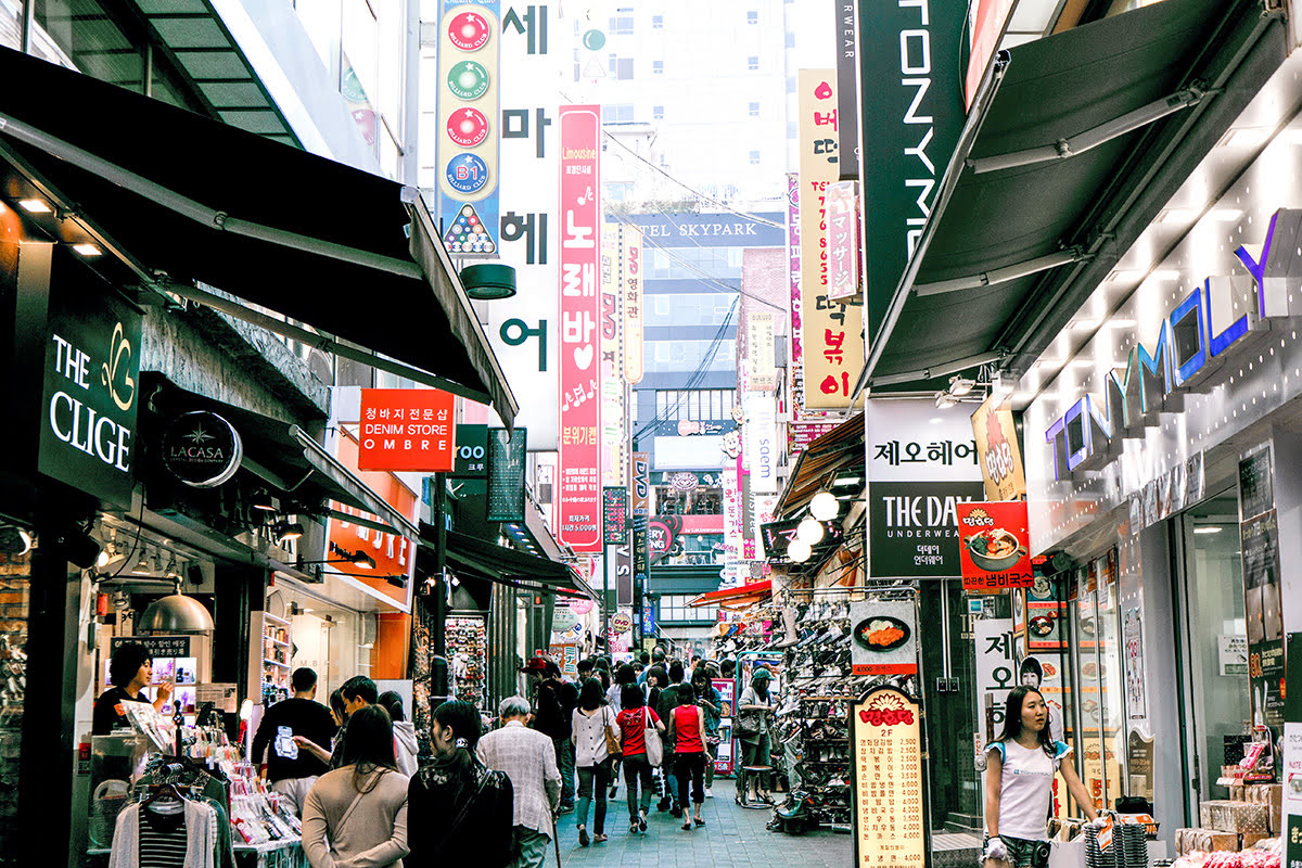 Shopping in Seoul: 6 Best Districts to Find Korean Fashion & Clothing