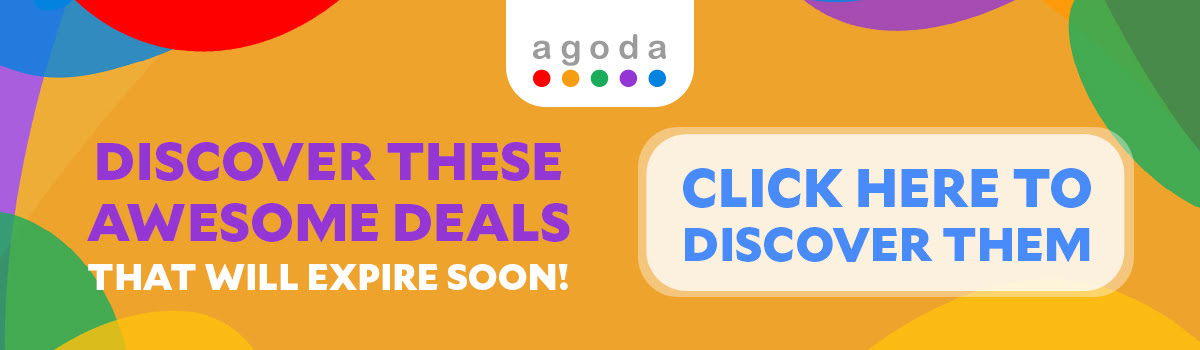 Agoda Promo Codes: Discounts + Coupons on Hotels Updated Daily!