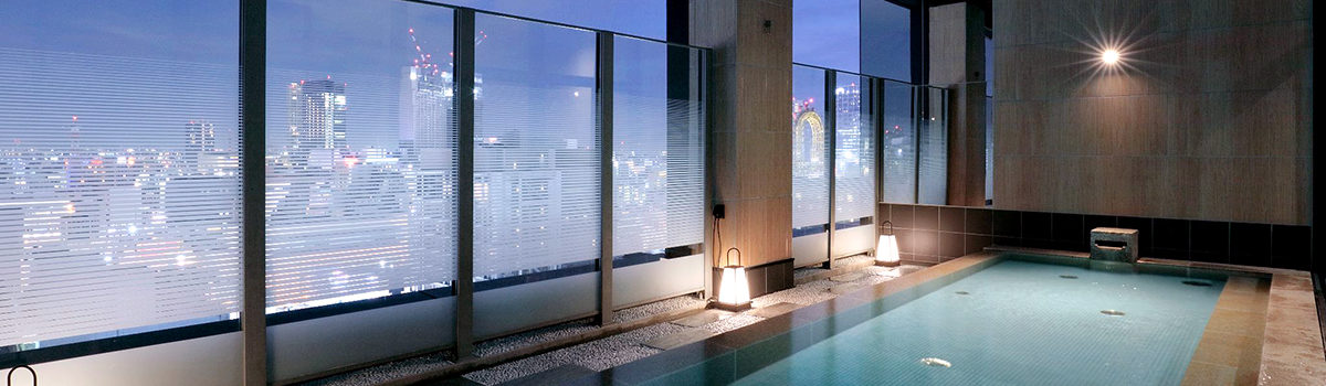 7 Best Osaka Luxury Hotels for Leisure & Business Travelers