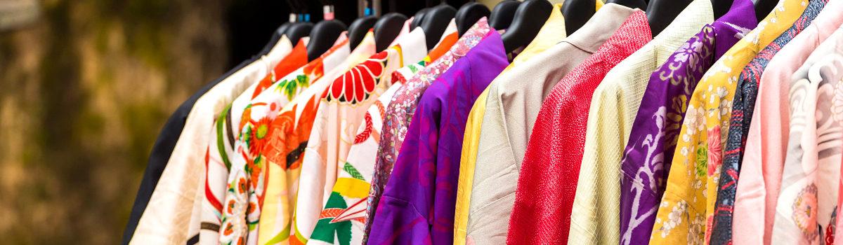 Osaka Shopping: 7 Places to Buy Japanese Fashions in Kita & Minami