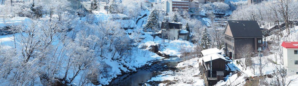 삿포로 겨울 여행 가이드 1편: 다양한 매력을 지닌 인기 온천 여행지 '조잔케이'