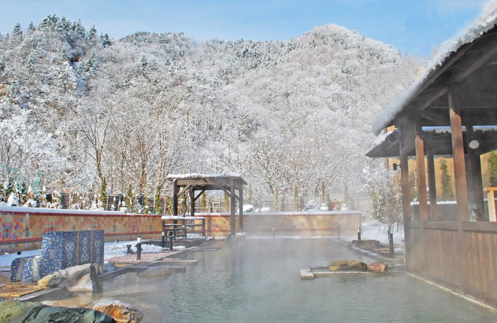 Teizankyo_Hotspring_Winter