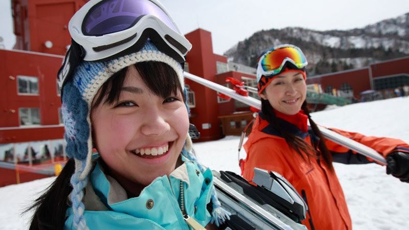 Sapporo_International_Ski_Resort
