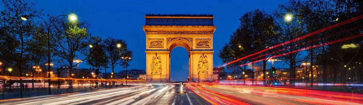 Visit Paris: 10 Top Activities to Celebrate Bastille Day