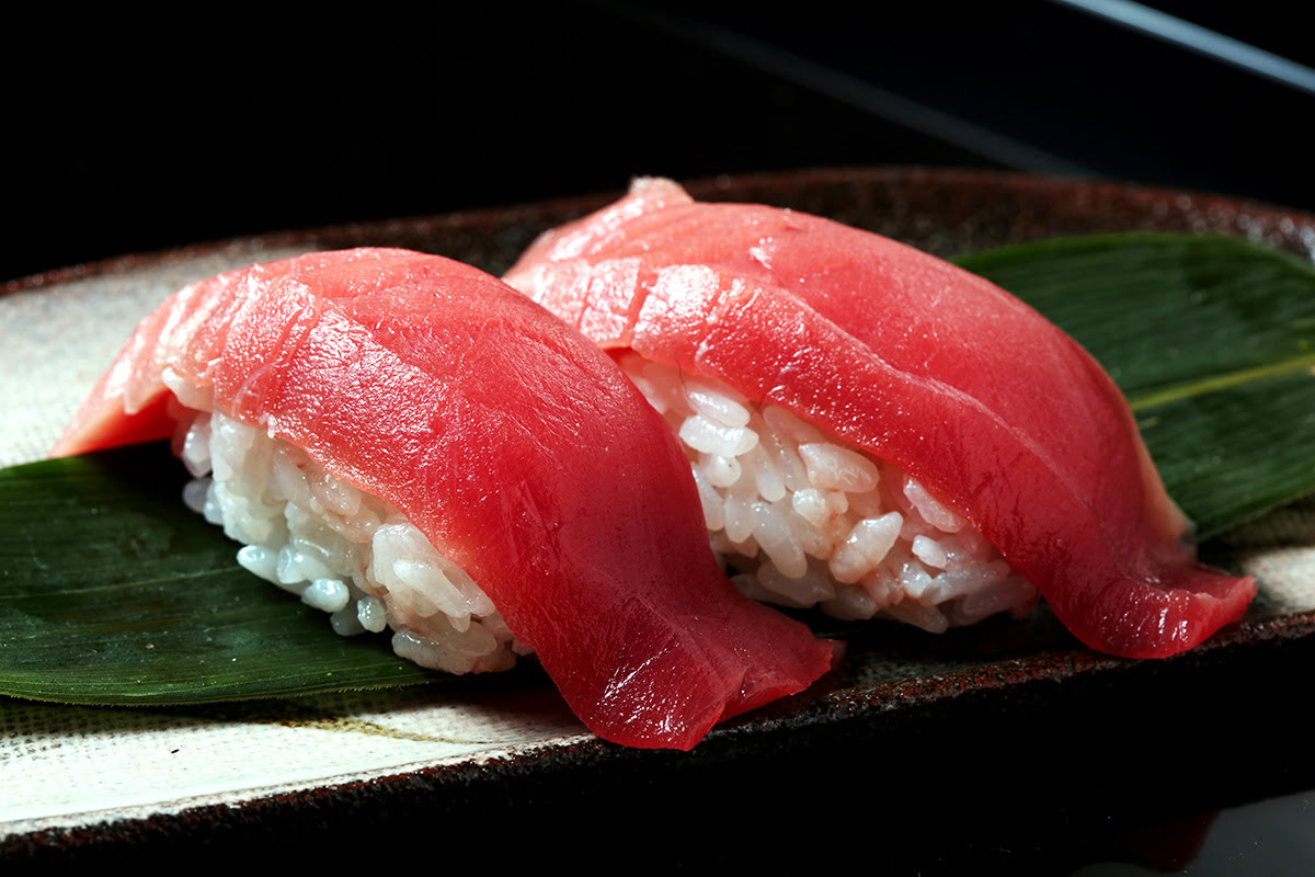 Best restaurants in Osaka_upscale dining_sushi_Japan