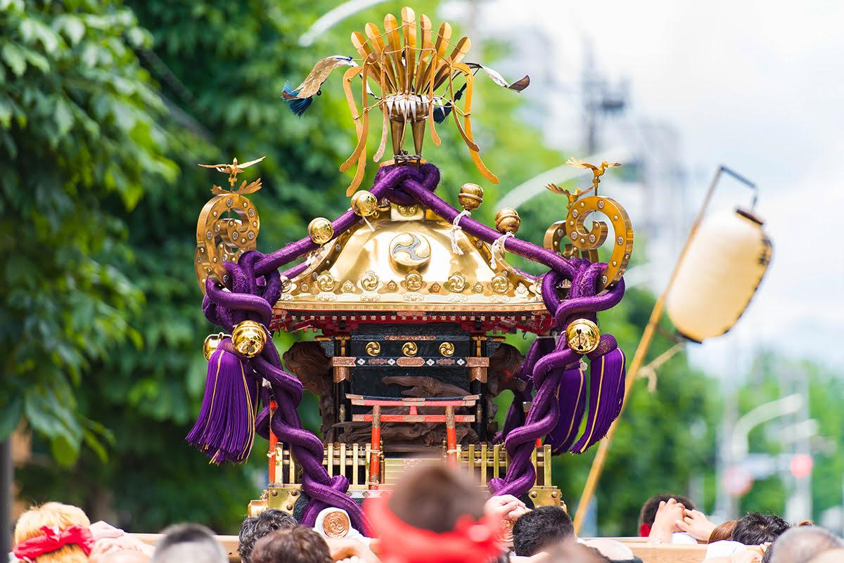 Liburan Ke Jepang Waktu Terbaik Mengunjungi Tokyo Sepanjang Tahun