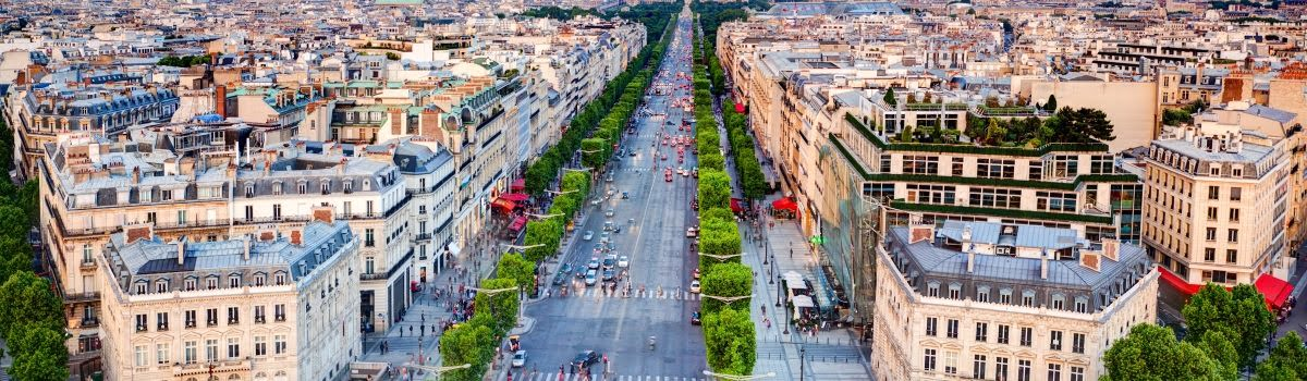 Champs Elysees: An Extravagant Entertainment Experience in Paris