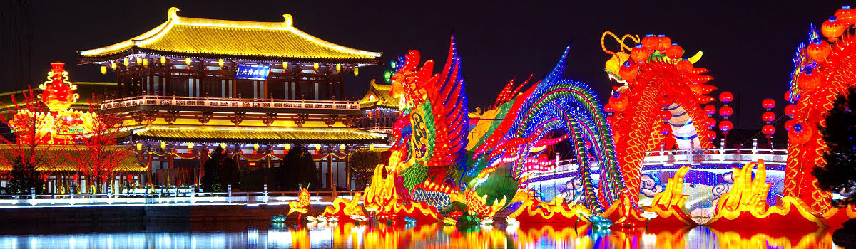 Chinese New Year 2019: Colorful Spring Festivals in China
