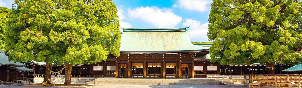 Meiji Shrine: Visit One of Japan's Most Famous Temples