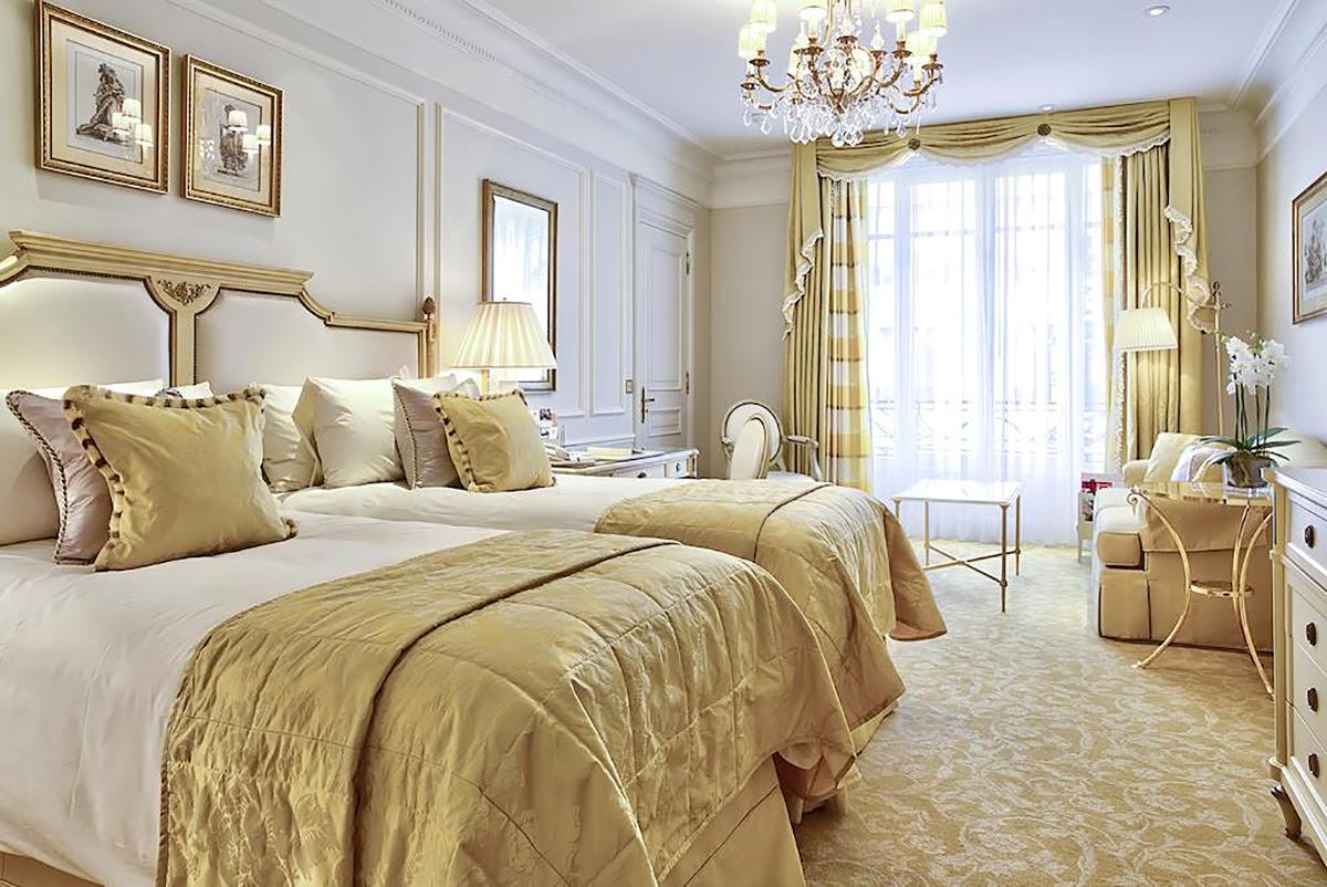 Best Luxury Hotels In Paris 11