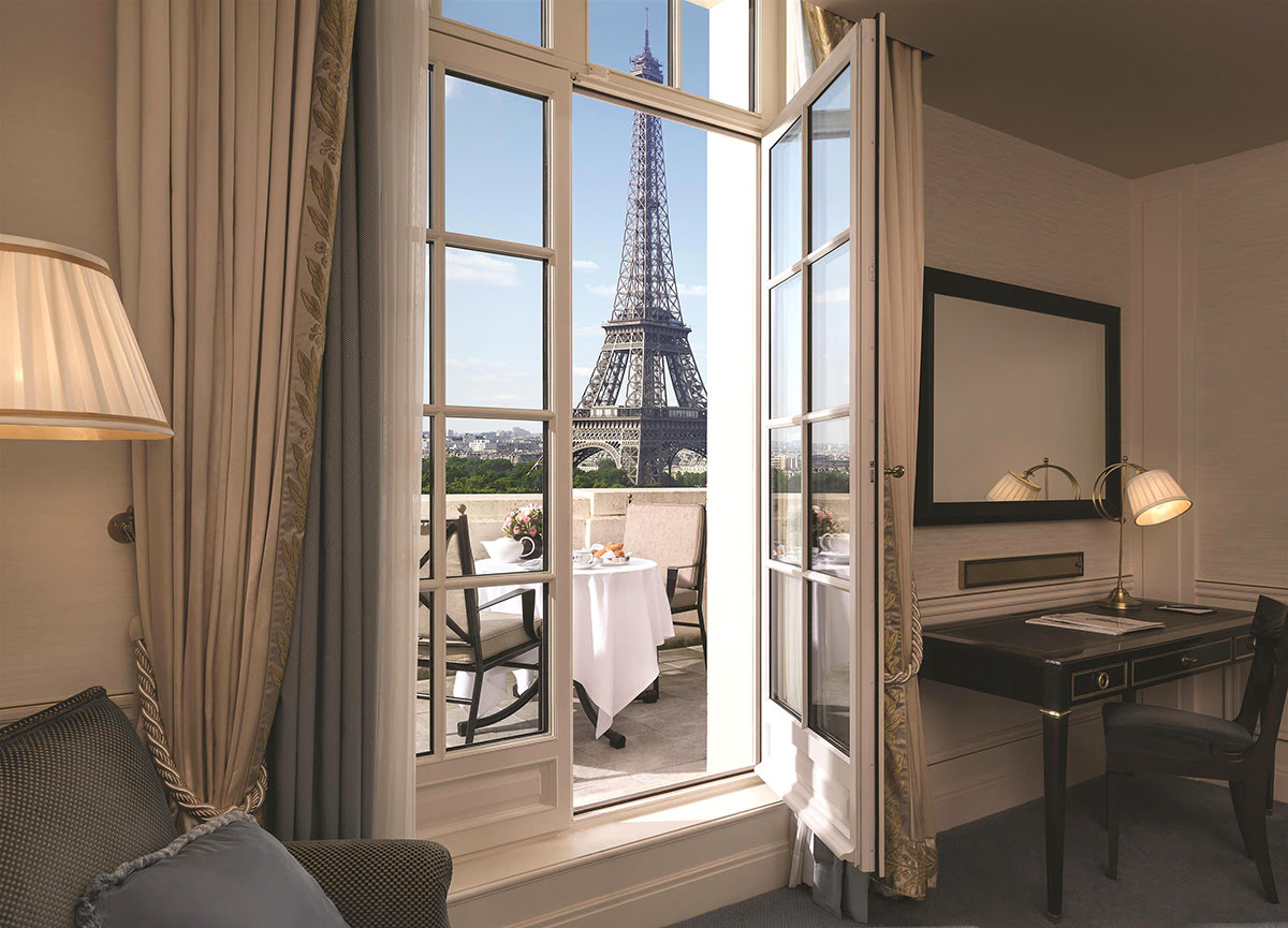 Best Luxury Hotels In Paris 11 Accommodations Boutiques