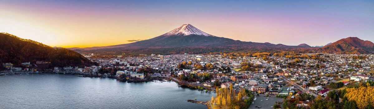 Japan Travel Guide: Best Day Trips from Tokyo