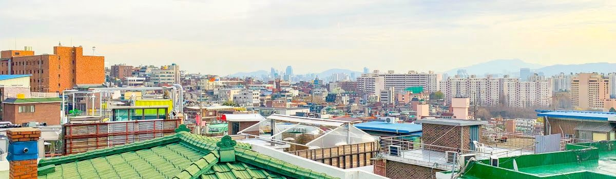 Seoul Travel: Top Attractions and Things to Do in Itaewon